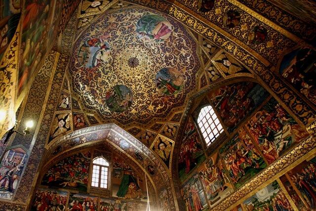 Vank-Cathedral-isfahan-13710443351