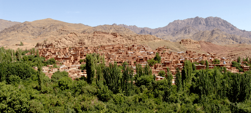 800px-Abyaneh1