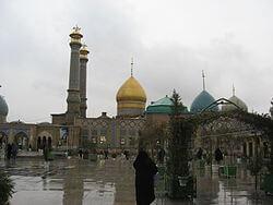 250px-Shah_Abdol_Azim_shrine