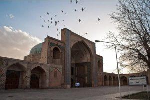 Mosque-Iriguchi