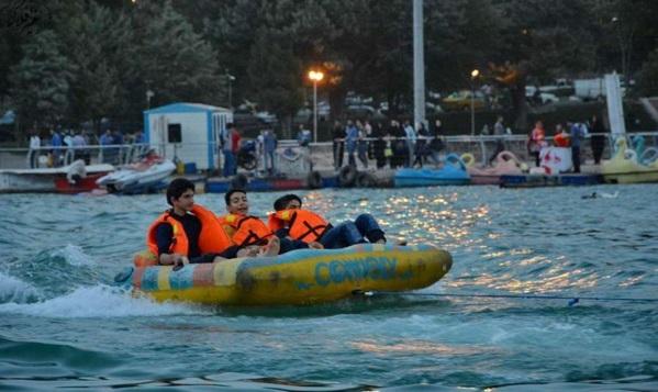 Boat Asobi